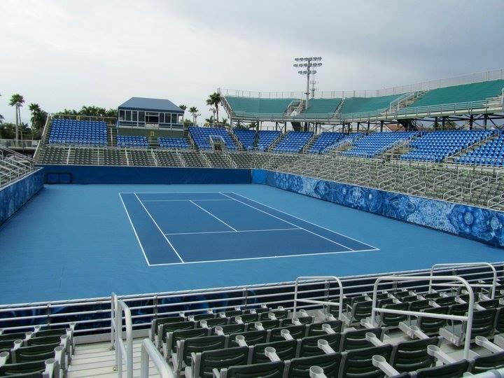 Tennis Delray Beach Watch
