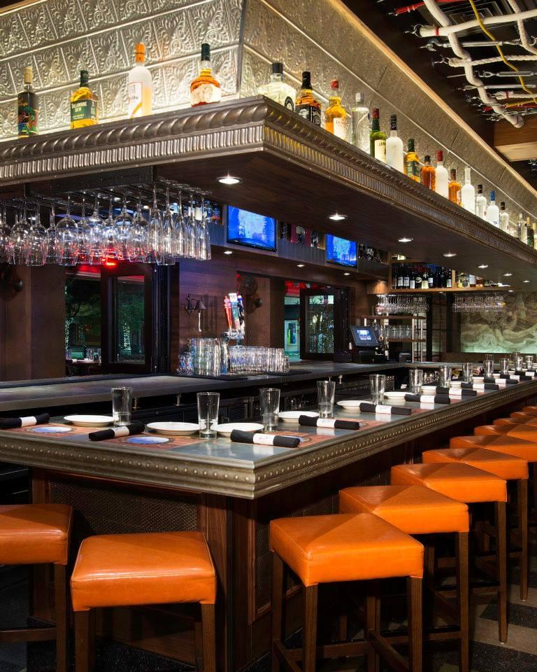 Racks fish house oyster bar downtown delray beach for Racks fish house