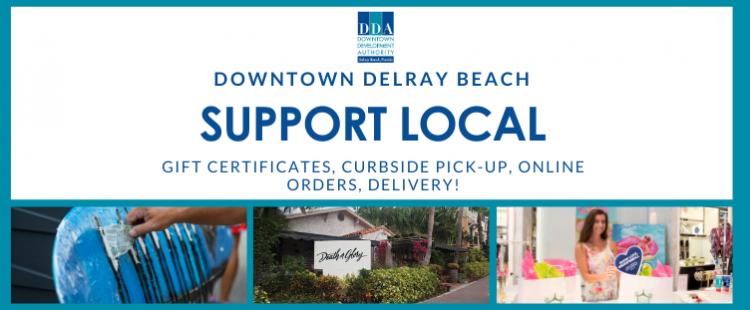News   Downtown Delray Beach