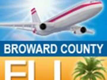 How Far Is Fll From West Palm Beach