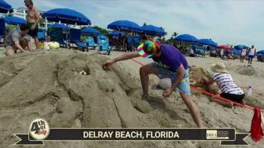 4th of July Celebration 2019 | Downtown Delray Beach