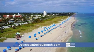 Welcome Back To Delray Beach | Downtown Delray Beach