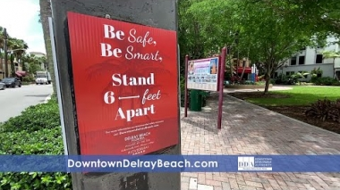 Keeping You Safe In Downtown Delray Beach | Downtown Delray Beach