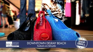 Shop Small 2017 | Downtown Delray Beach