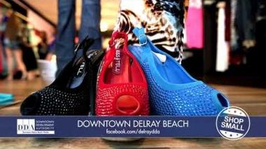 Shop Small 2017 | Downtown Delray Beach