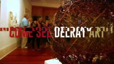 Inside Downtown Delray Beach: The Series | Arts & Culture