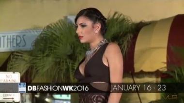 Downtown Delray's Fabulous Fashion Week 2016