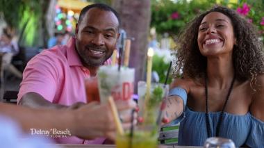Downtown Delray Beach Tourism Summer 2021