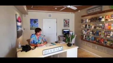 Come to the Delray Beach Visitor Information Center! | Downtown Delray Beach