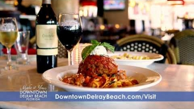 Stay in Downtown Delray Beach | Downtown Delray Beach