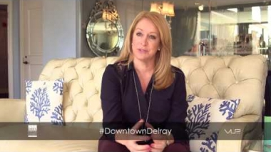 Inside Downtown Delray Beach: The Series   Beauty & Wellness Commercial