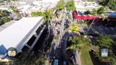 Downtown Development Authority - Savor the Avenue 2015