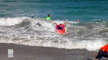 Delray Beach Surf Festival 2014