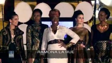 Highlight Reel of Fabulous Fashion Week 2015