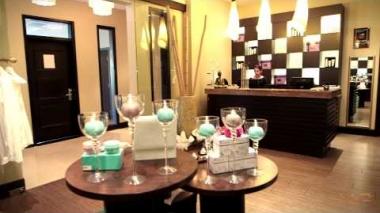 DDA Business Profile -- Seagate Hotel and Spa