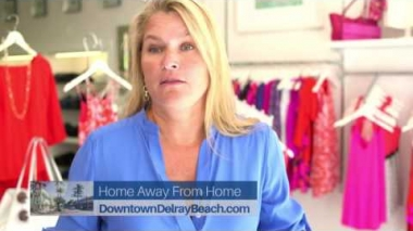 Downtown Delray Beach | Home Away From Home