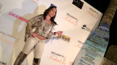 Delray Beach Fabulous Fashion Week 2014