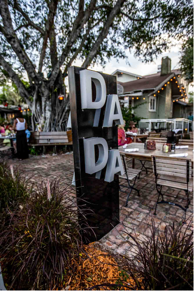 Unique Outdoor Dining Spots In Downtown Delray Beach Downtown Delray Beach
